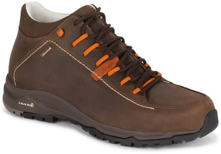 Aku 752 Nemes FG Mid GTX Brown-orange 12 (47,0)