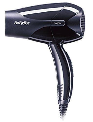BaByliss D212E Vysoušeč vlasů