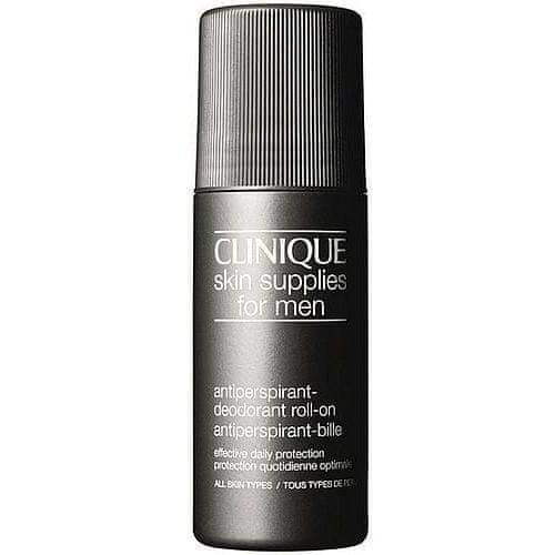 Clinique Kuličkový deodorant-antiperspirant pro muže (Antiperspirant-Deodorant Roll-On) 75 ml