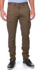 GLOBE spodnie męskie Goodstock Cargo