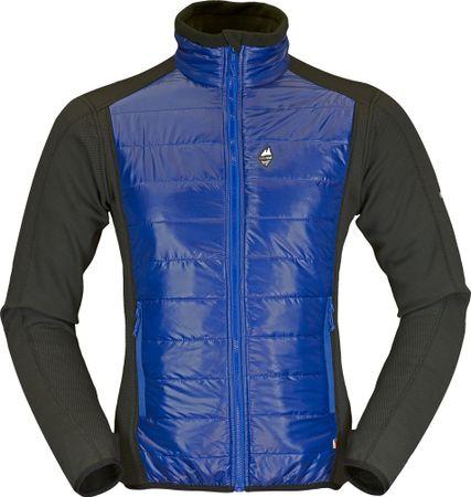 High Point Flow Jacket Turkish Blue M