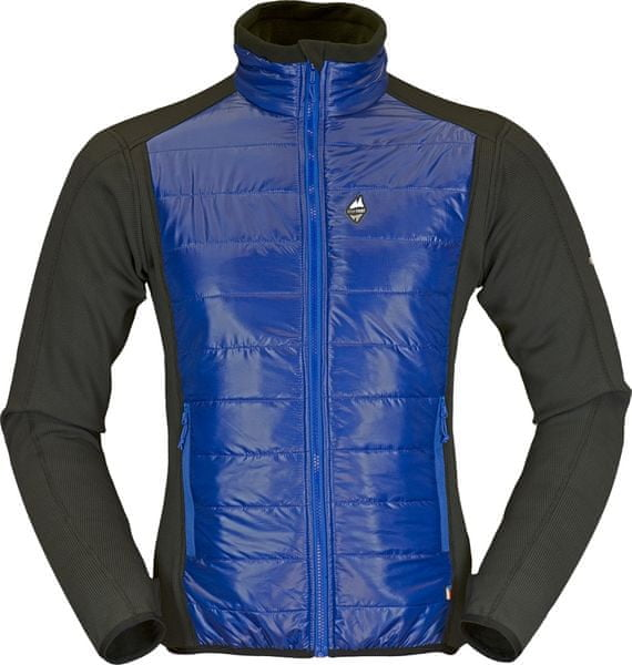 High Point Flow Jacket Turkish Blue XL