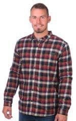 GLOBE moška srajca Camden Shirt