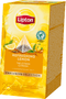 1 - Lipton Exclusive Selection Refreshing Lemon 25 torebek