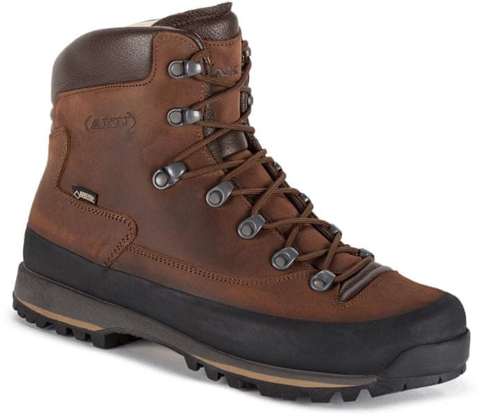 Aku Conero Nbk GTX Brown 4,0 (37,0)