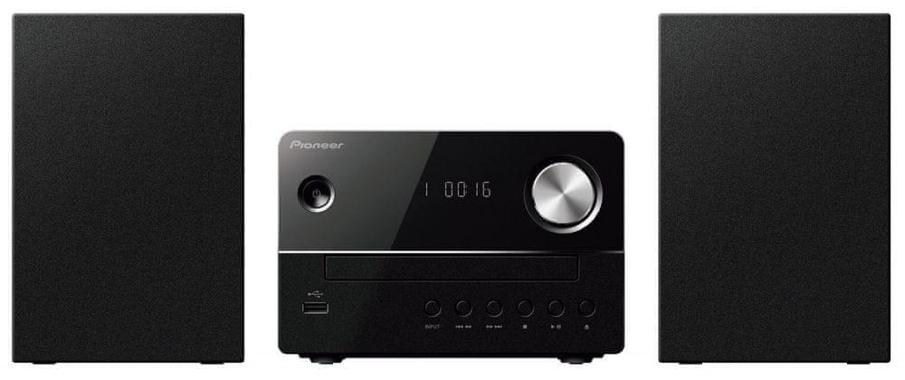 Pioneer X-EM16