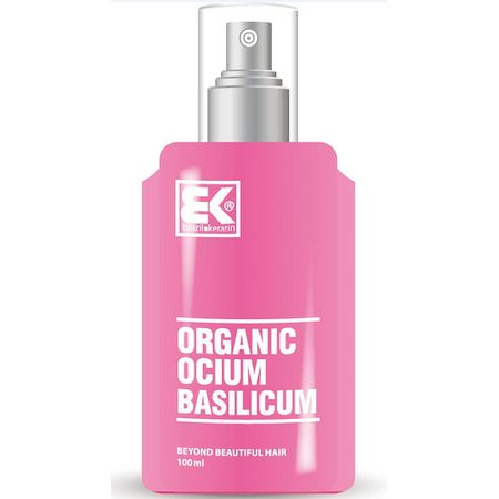 Brazil Keratin Prírodné bazalkové sérum (Organic Ocimum basilicum) 100 ml
