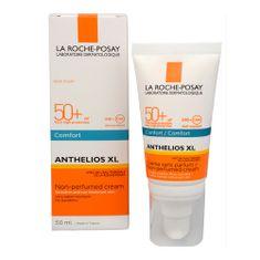 La Roche - Posay Ochranný krém na obličej SPF 50 Anthelios XL (Cream Comfort) 50 ml