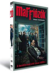 Maffiózók - 6. évad 1. kötet