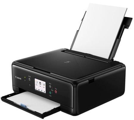 Canon PIXMA TS6050 černá (1368C006)