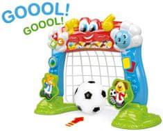 Clementoni Kapu - lőj gólt!