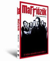 Maffiózók - 2. évad