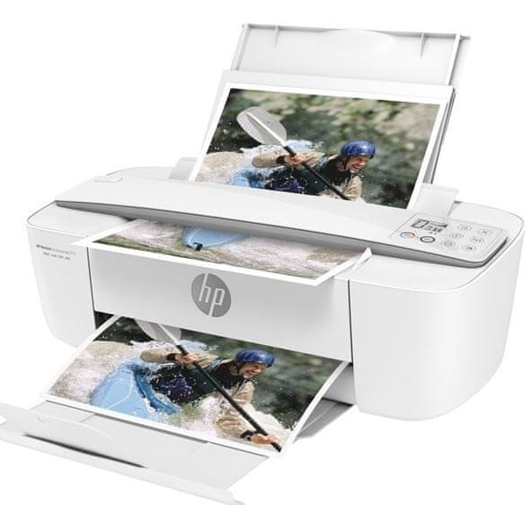 HP DeskJet Ink Advantage 3775 All-in-One (T8W42C)