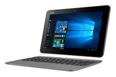 Asus tablet Transformer Book T101HA-GR004T 64GB, sivi