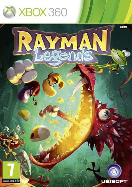 Ubisoft Rayman Legends / Xbox 360