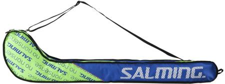 Salming torba za palice Tour, zelena/modra, JR