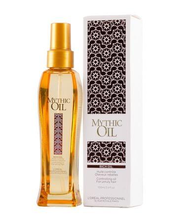 L'Oréal olejek Proffessionell Mythic Oil Rich dyscyplinujący - 100 ml