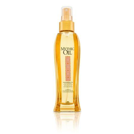 L'Oréal olejek Professionnel Mythic Oil Shimmering do ciała i włosów - 100 ml