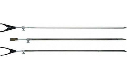 MIVARDI Vidlička ocelová 90 cm závit