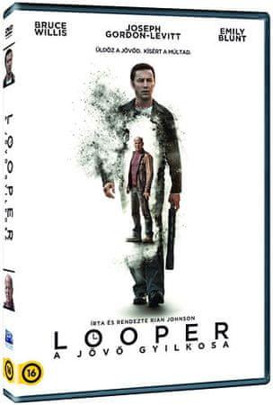 Looper - A jövő gyilkosa