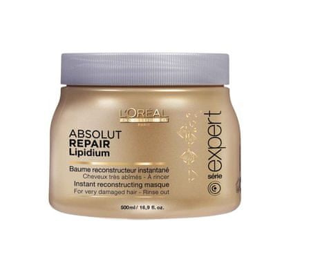 L'Oréal maska Expert Absolut Repair lipidium - 500 ml