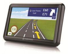 Navman 4000 LM GPS navigáció +INGYENES élettartamra szóló térképfrissítés