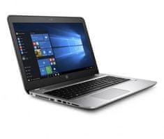 HP prenosnik ProBook 450 G4 i3/4GB/500GB/W10p (Y8A06EA#BED)