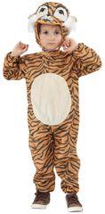 MaDe kostum Tiger, XS