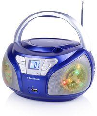 AudioSonic CD-1561 Hordozható CD lejátszó