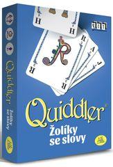 Albi Quiddler