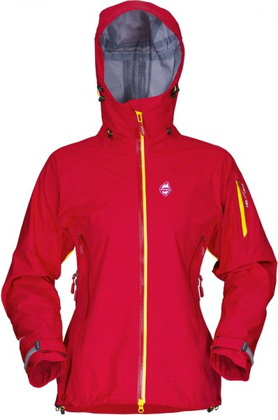 High Point Explosion 3.0 Lady Jacket Red S
