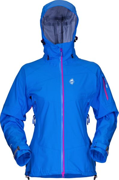 High Point Explosion 3.0 Lady Jacket Blue Aster S