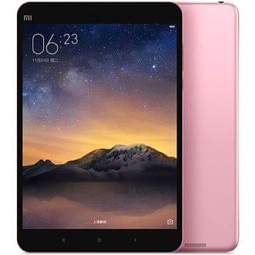 Xiaomi MiPad 2 16GB - růžová