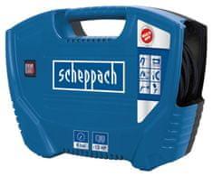 Scheppach Air Force Olajmentes kompresszor