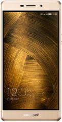 Coolpad Modena 2, Champagne Gold