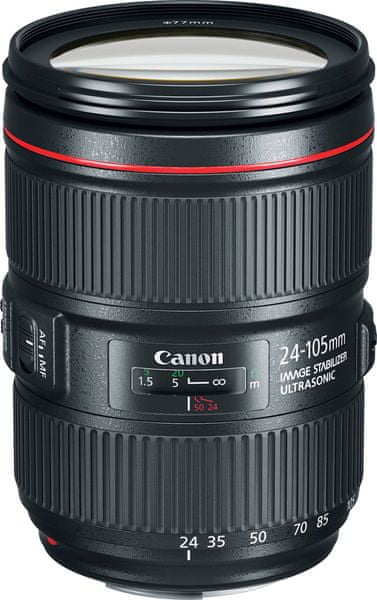 Canon Canon 24-105 EF f/4 L IS II USM