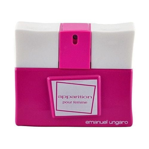 Emanuel Ungaro Apparition Limited Edition EDP TESTER 30 ml