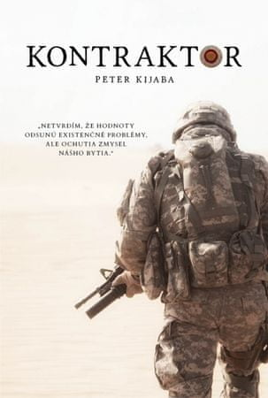 Kijaba Peter: Kontraktor