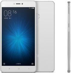 Xiaomi Mi 4S, 3GB / 64GB, bílý