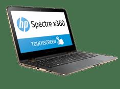 HP prenosnik Spectre x360 13-4125na i7/8GB/512GB/W10 (W8Y30EA)