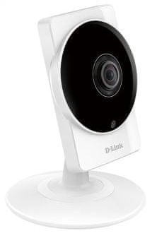 D-Link DCS-8200LH mydlink Home Panoramic HD Camera
