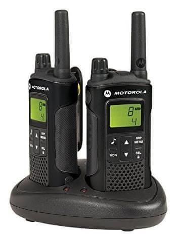 Motorola TLKR XT180