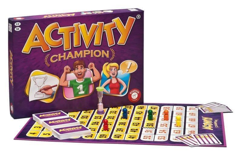 Piatnik Activity Champion