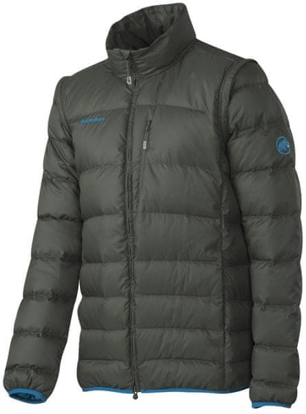 Mammut Whitehorn Tour Is Jacket Men Titanium S