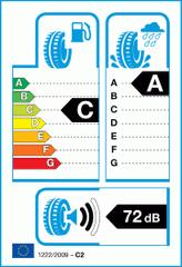 Falken pneumatik VAN01 235/65R16C 115/113R m+s