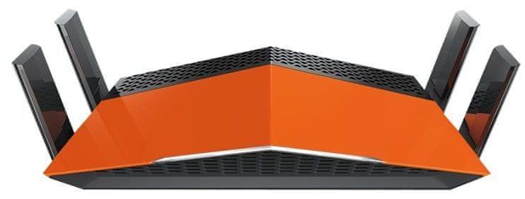 D-Link DIR-879 WiFi AC1900 Dual Band Cloud Router