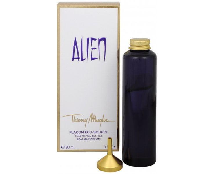 Thierry Mugler Alien - parfémová voda (náplň) 90 ml