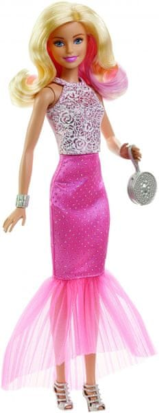 Mattel Barbie Úžasné šaty