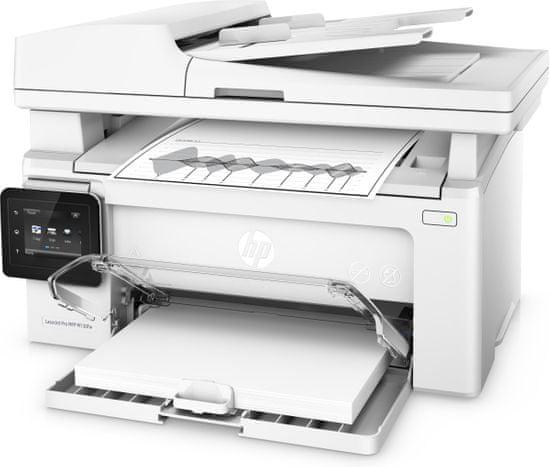 HP laserski tiskalnik LaserJet Pro MFP M130fw