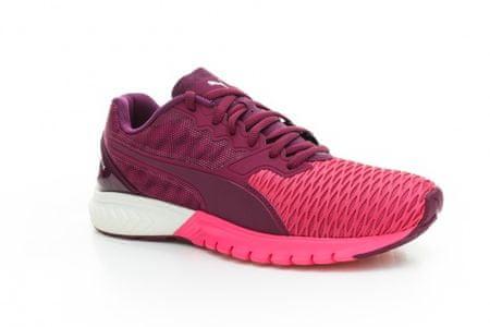 Puma Ignite Dual W Magenta Purple-Pink 41
